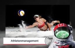 Athletenmanagement