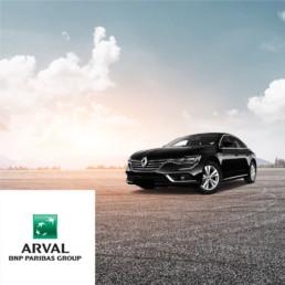 GLA-Kundenprojekt-Arval