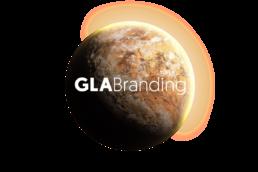 GLA Branding