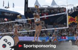 Sportsponsoring im Sportmarketing