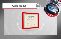 GLA United_Award_Top 100